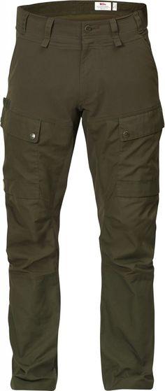 837dbe50 Fjellreven Lappland Hybrid Bukse - Bukser - Herre #fjallraven #fjällräven # pants Hunting Pants