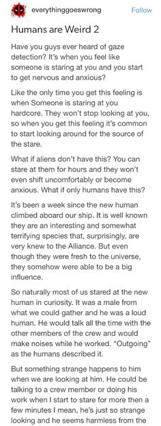"""The rest of the story is in the """"Photos"""" section Weird Tumblr, Tumblr Posts, Tumblr Funny, Tumblr Aliens, Love Quotes For Crush, Space Australia, Space Story, Aliens Funny, Writing Promts"""