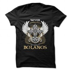 BOLANOS - #gifts #hoodie dress. LOWEST PRICE => https://www.sunfrog.com/Camping/BOLANOS-Black-89295519-Hoodie.html?60505