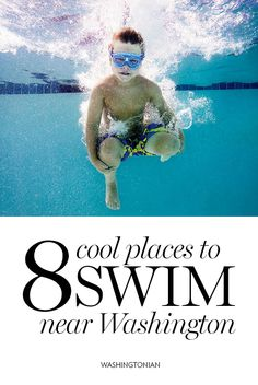Here are the best pools, lakes, and beaches to dive into | Washingtonian