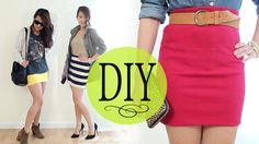 Cute little skirts :D