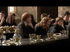 Harry Potter Cast Having Fun on Set 2 - YouTube I want to watch this from part1-7 nyahaha