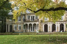 American-French Country House Greenwich, CT | Wadia Associates Luxury Home Builders Stone Mansion, Dream Shower, French Country House, Home Builders, Marketing Digital, Luxury Homes, Luxury Mansions, Beautiful Homes, House Design