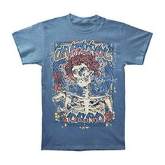 Grateful Dead Men's Bertha Poster Slim Fit T-shirt XX-Large Blue Grateful Dead http://www.amazon.com/dp/B00467PITQ/ref=cm_sw_r_pi_dp_gHkawb1R57F3Y