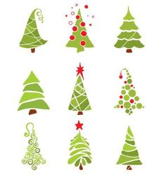 Find merry christmas tree stock images in HD and millions of other royalty-free stock photos, illustrations and vectors in the Shutterstock collection. Noel Christmas, All Things Christmas, Winter Christmas, Christmas Ornaments, Modern Christmas, Christmas Tree Clipart, Navidad Diy, Christmas Printables, Xmas Cards