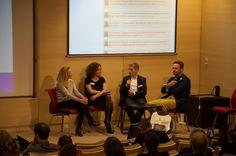 4ème Journée de l'Innovation Jeudi 5 novembre 2015 #LBPLive