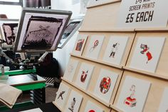One-day event celebrating tattoo culture, illustration, and print & craft! Gallery Wall, Events, Culture, Ink, Tattoo, Illustration, Crafts, Home Decor, Manualidades