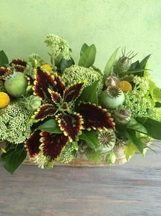 poppies robin wood flowers via botanical brou ha ha Flower Centerpieces, Flower Decorations, Wedding Centerpieces, Greenery Bouquets, Flower Bomb, Wood Flowers, Table Scapes, Flower Ideas, Ikebana