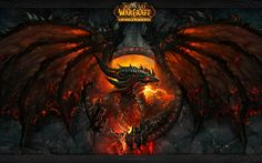 1920x1200px World of Warcraft: Cataclysm pc backgrounds hd by Edvin Robertson