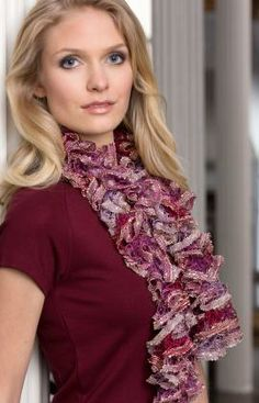 Clementina Scarf Fre