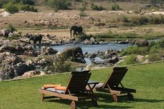 Look at this resort I found using Interval International's Mobile app.  Mjejane Game Reserve  off N.4, Hectorspruit . Mpumalanga,  2128  Download the Interval App to see more.  http://itunes.apple.com/us/app/id388957867