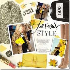 How To Wear Fall Straight into Paris Style Outfit Idea 2017 - Fashion Trends Ready To Wear For Plus Size, Curvy Women Over 20, 30, 40, 50