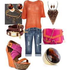 Pinange, created by hlemus.polyvore.com