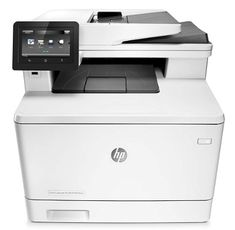 Shop HP LaserJet Pro MFP Wireless Color All-In-One Printer White at Best Buy. Find low everyday prices and buy online for delivery or in-store pick-up. Hp Laser Printer, Printer Types, Linux Mint, Apple Mac, Windows Xp, Usb, Drucker Scanner, Best Buy Coupons, Multifunction Printer