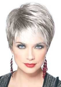 short hairstyles for round faces over 60 - http://www.gohairstyles.net/short-hairstyles-for-round-faces-over-60-2/