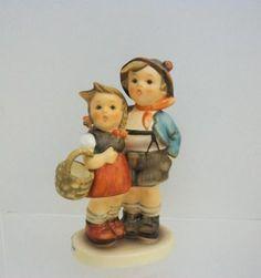 Hummel Figurine #94 3/0 Hansel And Gretel Surprise TMK 7. $99.97