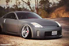 love the paint job but I hate camber -co | Candy Nissan 350Z