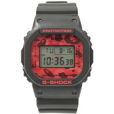 Dw 5600, G Shock Limited, Baby G, Mixed Babies, Casio G Shock, Casio Watch, Clocks, Squares, Archive