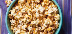 Popcorn BBQ  Recettes   Ricardo