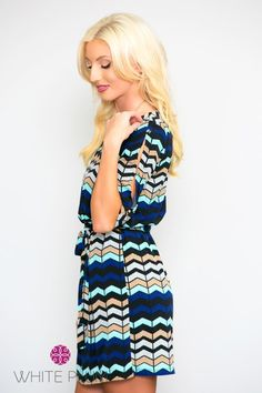 Perfect Printed Dresses | 2 Styles