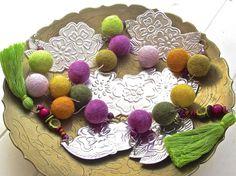 "Fun #Treasury of Various #Handmade #GiftIdeas! ""№607"" by #CakeTopperDesign"