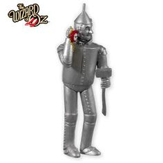 2010 Wizard of Oz: Tin Man