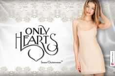 This chic nightgown is both comforting and classy. Everyone will love the comfort and casual style this brings when you wear it. Only Hearts excels in comfort and sexiness of their nightwear http://modera.co/home/#contests