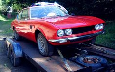 1967 Fiat Dino  Maintenance/restoration of old/vintage vehicles: the material for new cogs/casters/gears/pads could be cast polyamide which I (Cast polyamide) can produce. My contact: tatjana.alic@windowslive.com