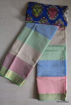 Mangalgiri cotton saree