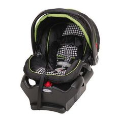 Baby's carseat! Couldnt resist going ahead and getting this! Its perfect.