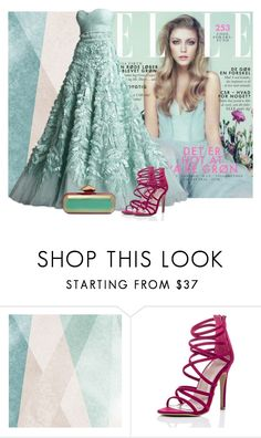 """""""Ice Cold"""" by cherieaustin ❤ liked on Polyvore featuring Sandberg Furniture, Retrò, Murad and Jimmy Choo"""