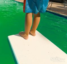 How to fix a Green Swimming Pool via Zodiac Pool Products