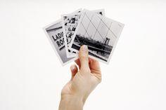 Tus fotos en formato cuadrado by PICS