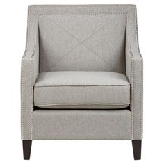 Found it at Joss & Main - Luca Arm Chair in Ash
