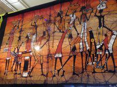 Art from Mozambique---  ACBeads Jewellery: Feira Internacional do Artesanato 2014 / International Craft Fair in Lisbon