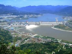 Three Gorges Dam Project (TGDP): China's biggest project since the Great Wall