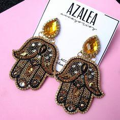Crochet Earrings, Patches, Luxury, Jewelry, Fashion, Jewelery, Accessories, Jewellery Making, Jewlery