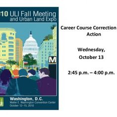 Career Course Correction in Action Wednesday, October 13 2:45 p.m. – 4:00 p.m.   Hanging A Shingle Life as a Consultant Aaron Joseph, LEED AP Principal, W. http://slidehot.com/resources/career-course-correction-in-action.19049/