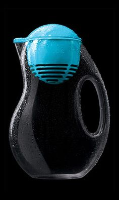 A bobble water pitcher!!! :D $30