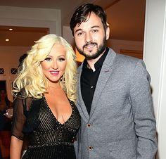 Christina Aguilera, Fiance Matt Rutler Celebrate Daughter Summer Rain's First Birthday: Cute Pics!