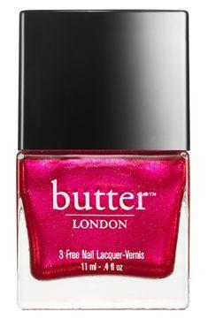 Fun, flirty nail polish to celebrate the sun!