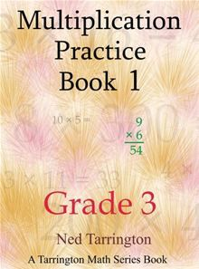 Practice and hone important multiplication skills with this first book. Select one of twenty math problems with complete solutions that educate the student in the multiplication process. The book…  read more at Kobo.