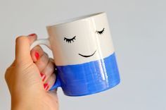 Hey, I found this really awesome Etsy listing at https://www.etsy.com/uk/listing/475408913/happy-face-mug-unique-coffee-mug-happy