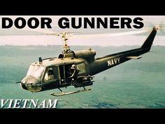 Vietnam War Helicopter Door Gunners - The Shotgun Riders | US Army Documentary film - YouTube