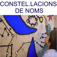 Educació Visual i Plàstica: Projecte Comenius