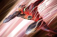 Reverse Flash - New 52