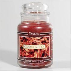Yankee Candle - Cinnamon Stick ♥