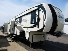 HaylettRV.com - 2016 North Point 375BHFS Bunkhouse Luxury Fifth Wheel by Jayco RV - YouTube