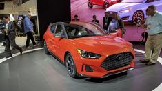 Launched back in 2011, the Veloster quickly turned from a rather exotic-looking hatchback into the unfortunate, forgotten child of the Hyundai family. The coupe-style three-door gained very few updates during its first generation and there were plenty of rumors that Hyundai was thinking about...
