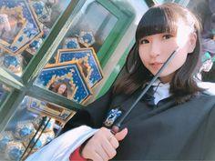 友達を待っていますの画像   でんぱ組.inc 藤咲彩音オフィシャルブログ「ピンキー!の踊ってみたら七変化!の巻」Powered by Ameba